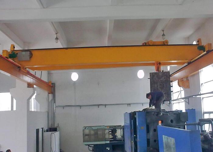 China Lh Model Overhead Crane - China Bridge Crane, Roof Crane